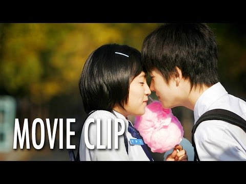 Jenny, Juno - OFFICIAL MOVIE CLIP - Cute Couple in Love