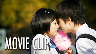 Jenny Juno  OFFICIAL MOVIE CLIP  Cute Couple In Love