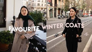 Best Wool Coats | Sezane, & Other Stories, Mute By JL Coat Reviews