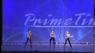 MISERY BUSINESS - The Dance Spot