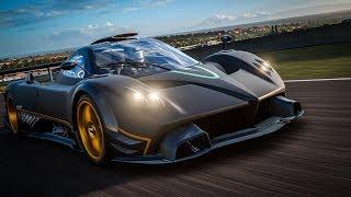 "Introducing the ""Gran Turismo SPORT"" November Update"