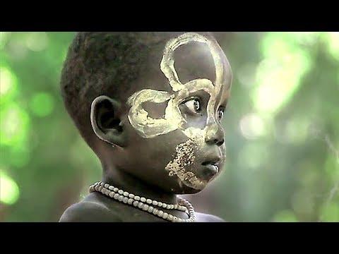 NOUS SOMMES L'HUMANITÉ Bande Annonce (2018) Documentaire