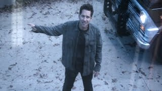 Pequeños Detalles Que Te Perdiste En El Trailer De Avengers: Endgame