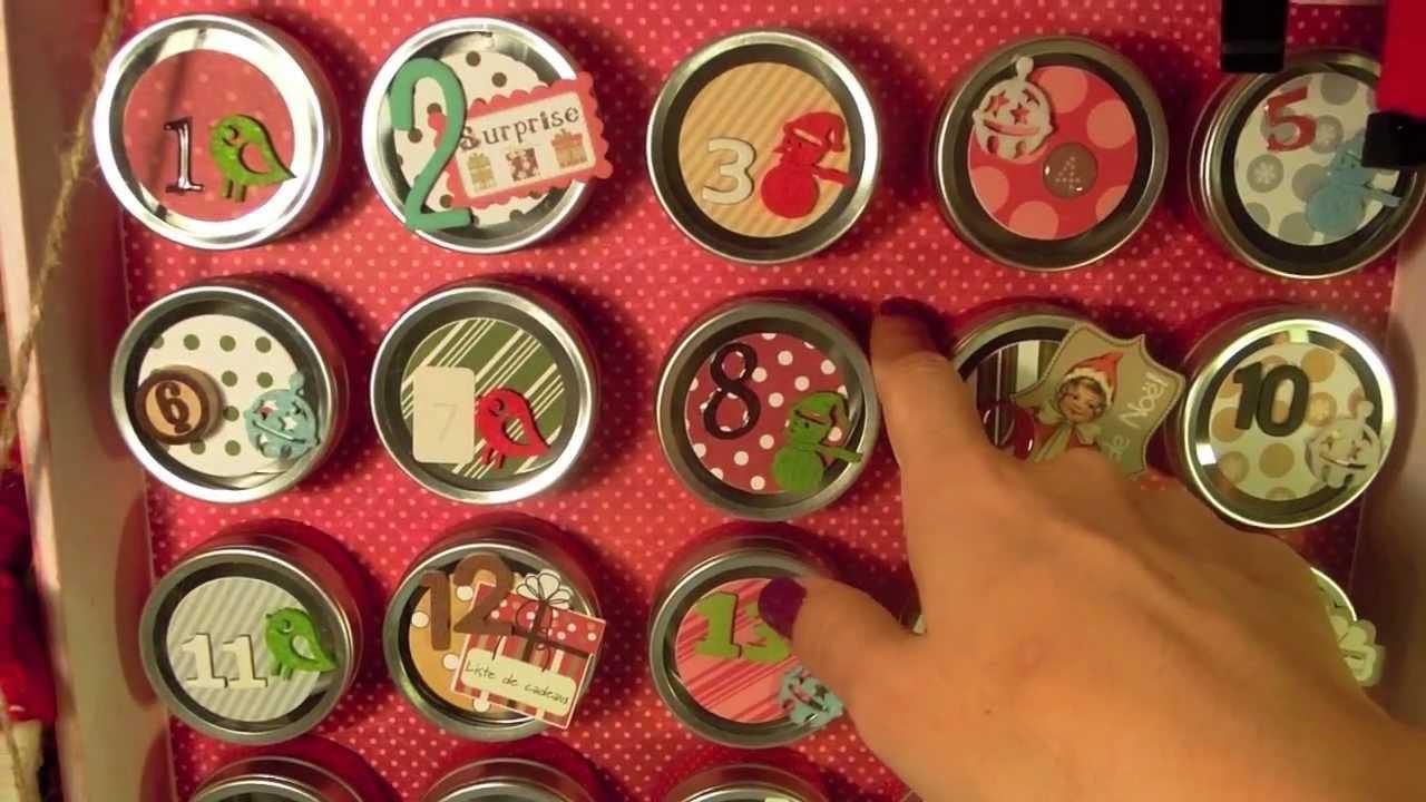 Calendario de Adviento (Décimo de Navidad. Episodio 6)