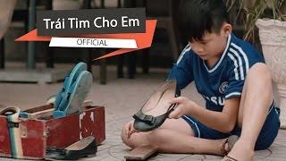 [Nhạc Điện Tử Mốc Meo] Trái Tim Cho Em - Nhạc DJ Remix