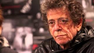 """Lou Reed: """"Metal Machine Music"""" eseguita dal vivo dall'ensemble Zeitkratzer (1° parte)"""