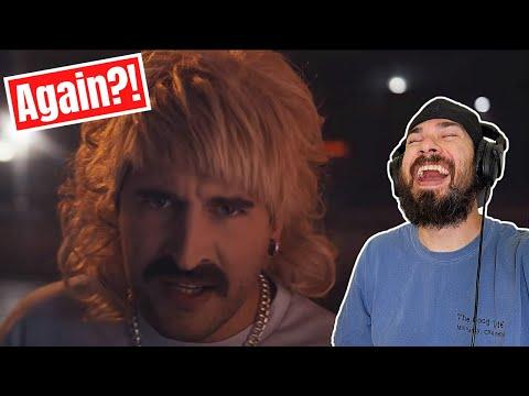 Eskimo Callboy feat. Sasha - Hypa Hypa (REACTION!!)