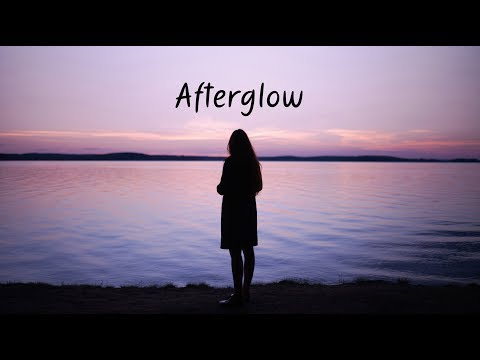 Afterglow | Chill Mix