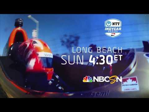 Watch the 2019 Acura Grand Prix of Long Beach on NBCSN