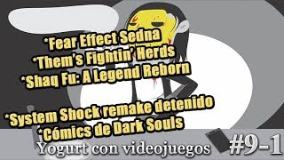 Yogurt con Videojuegos - #9-1 Nuevos juegos, Ports y Remakes | Kholo.pk