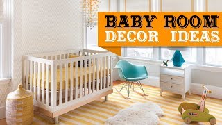 50+ Nursery Furniture Sets And Baby Furniture Sets Ideas