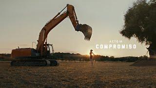 """Llega el nuevo #Mediterráneamente: Acto III. Compromiso.  Descubre nuestras iniciativas en https://estrelladamm.com/sostenibilidad  Joan Dausà ft. Magalí Sare """"Otra forma de vivir - Estrella Damm 2020""""  Producción musical de Soundtree Music.  Coreografía de Ryan Heffington.  https://open.spotify.com/track/4s3oS7VkmA4Z4uC13X6s0e?si=k88viMvwSKWpQN-K14AFhg  https://mediterraneamente.es"""