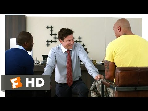 Central Intelligence (2016) - Once a Fat Kid, Always a Fat Kid Scene (5/10) | Movieclips