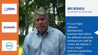 First Line Software - Video - 1