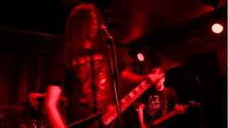 Sinsinate - Dancing in the Slaughter-House (Acid Drinkers cover) - Wydział Remontowy 22.03.2013