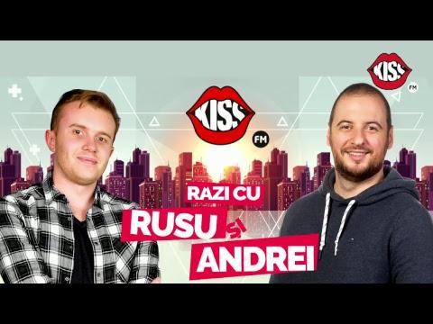 Razi Cu Rusu & Andrei – Live de la neversea Video