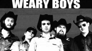 The Weary Boys-Freight Train Blues