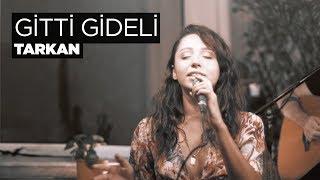 Zeynep Bastık   Gitti Gideli Akustik (Tarkan Cover)
