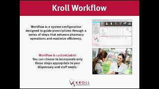 Présentation du module d'exécution des ordonnances de Kroll