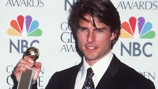 Tom Cruise Gives Back His Golden Globes as NBC DROPS the Award Show Amid Diversity Scandal