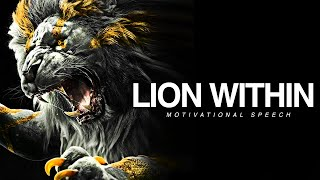 BECOME THE LION - Motivational video [POWERFUL]