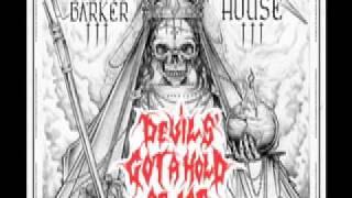 Travis Barker feat. Slaughterhouse - Devil's Got A Hold of Me