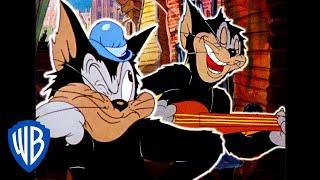 Tom y Jerry en Español Latino America | Le Mejor de Butch | WB Kids