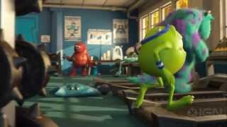How to Get a Job at Pixar