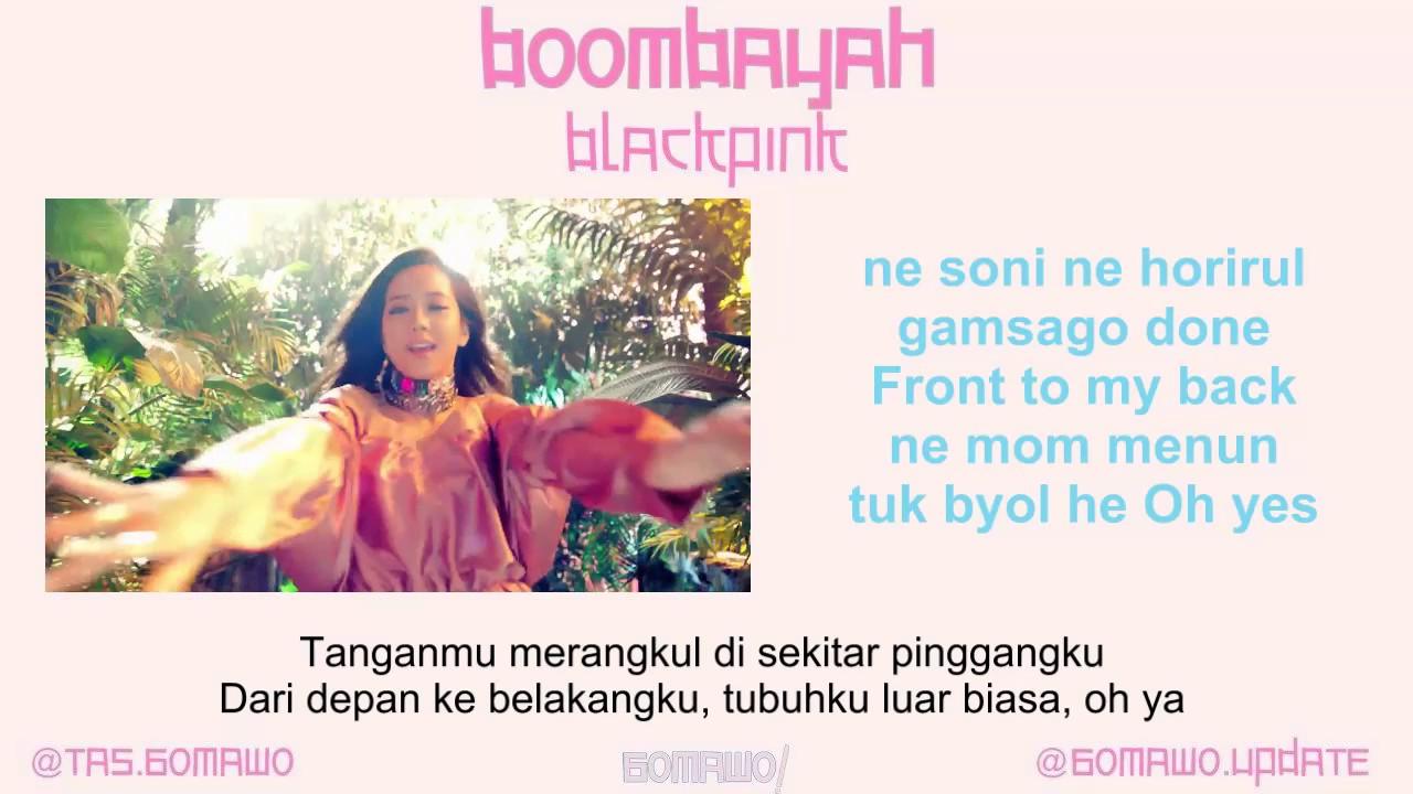 dan kasetnya di Toko Terdekat Maupun di  iTunes atau Amazon secara legal p1nkyy.blogspot.com  Lagu Blackpink Boombayah