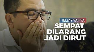 Cerita Helmy Yahya sebelum Menjadi Dirut TVRI, Sempat Dilarang Tantowi hingga Akhirnya Tergoda