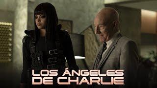 Sony Pictures Entertainment LOS ÁNGELES DE CHARLIE. Kristen Stewart es Sabina. En cines 5 de diciembre. anuncio