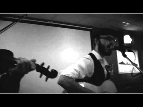 New York City's Killing Me (Ray Lamontagne) / The Folk Medicine live at The Time Well Wasted
