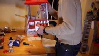 Candy Grabber Gadget von Rad Bag im Hands On