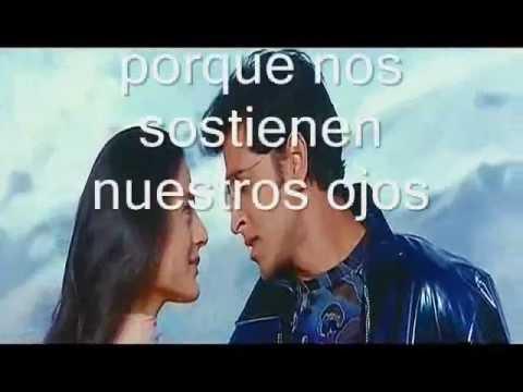Na Tum Jaano Na Hum en español.wmv