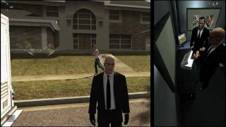 Hitman: Blood Money - A New Life (Mission #5)