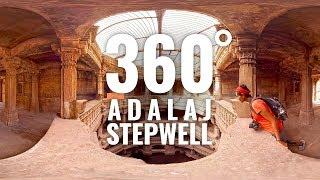 Adalaj Stepwell