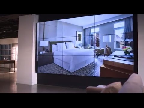 Research and Discovery Studio - Four Seasons Hotels and Resorts