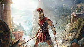 Assassin's Creed  Odyssey - i9-9900K | 780Ti | 16GB