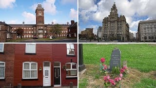 The Beatles Sites In Liverpool. New Edition!