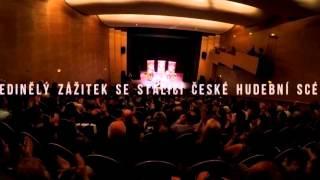 Láďa Křížek Akusticky | Vrchlického divadlo LOUNY
