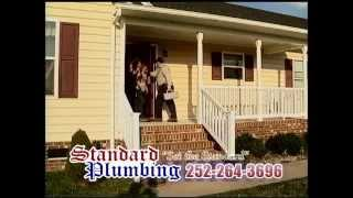 preview picture of video 'Standard Plumbing Sewer & Drain Inc. - Hertford, NC'