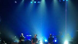 gary numan -you are in my vision live NYC may 2016
