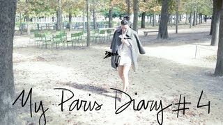 Garance Doré: Pardon My FrenchMy Paris Diary #4