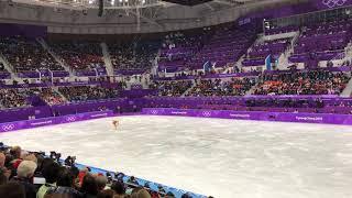 Алина Загитова, олимпийская чемпионка!!! Ураа! Россия вперёд!🇷🇺