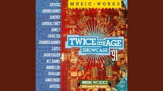 Twice My Age (feat. Krystal)