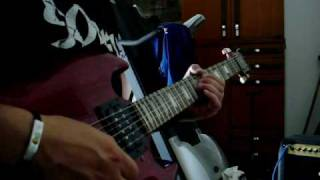 Cover ACDC  [ Rising power ]