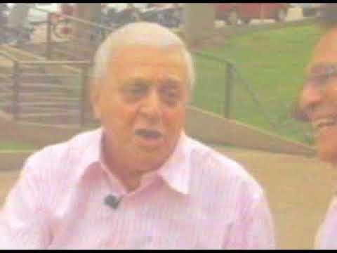 Dílson Machado conversa com Anísio Gorayeb - Entrevista do Viva Porto Velho de 2011 - Gente de Opinião