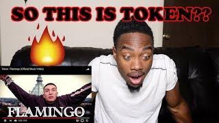 {{REACTION}} Token   Flamingo (OFFICIAL MUSIC VIDEO)
