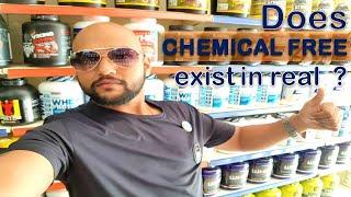 Does Chemical Free exist in real ? I क्या बिना केमिकल के कुछ होता है ? I