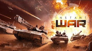 Instant War - MMORTS Android Gameplay ᴴᴰ